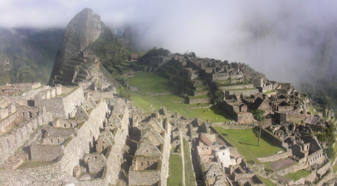 Besos da Peru