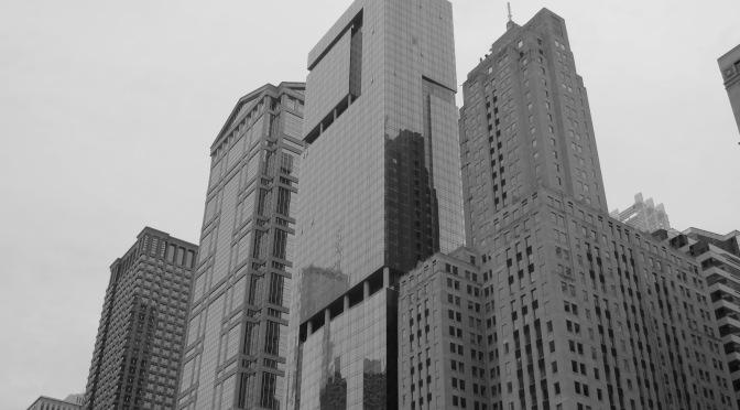 Cityscape Central